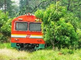 Cerita Misteri Kereta Api Hantu Manggarai