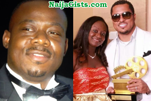 van vicker sleeping with my wife