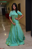 Pooja Jhaveri in Beautiful Green Dress at Kalamandir Foundation 7th anniversary Celebrations ~  Actress Galleries 050.JPG