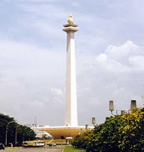 Kumpulan sejarah kota jakarta