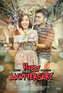 Streaming Film Happy Putus Anniversary (2017)