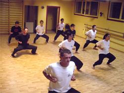 Kung fu Ste-Croix