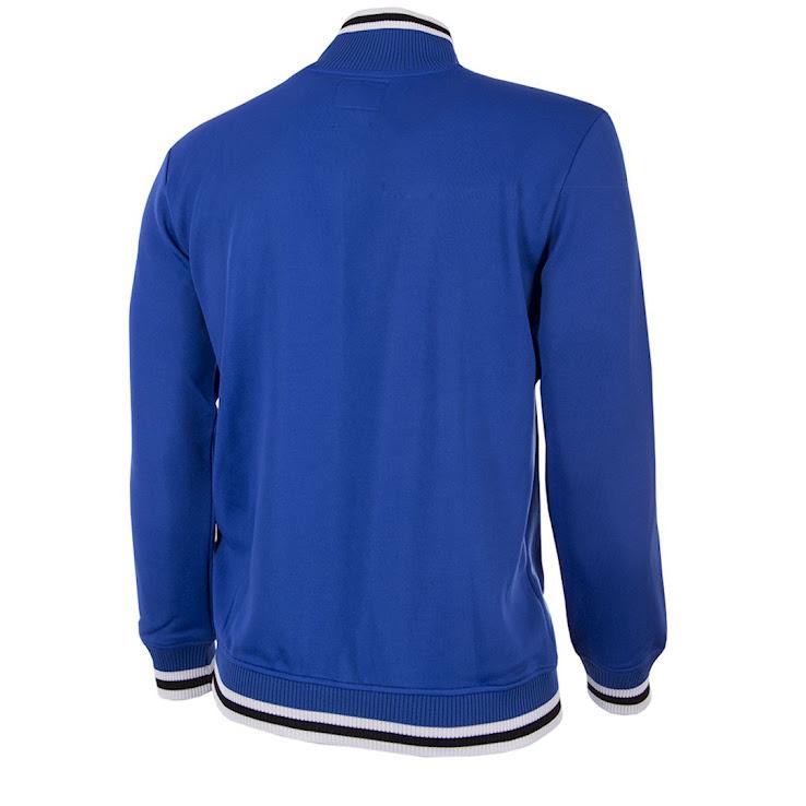 852153d8c Juventus FC 1975 - 76 Retro Football Jacket - € 79.95. +3. 4 of 4
