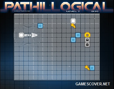 Play Pathillogical Online Game | Puzzle Game