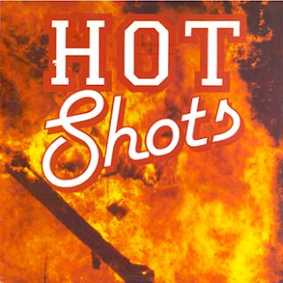 V. A. - Hot Shots (1981)