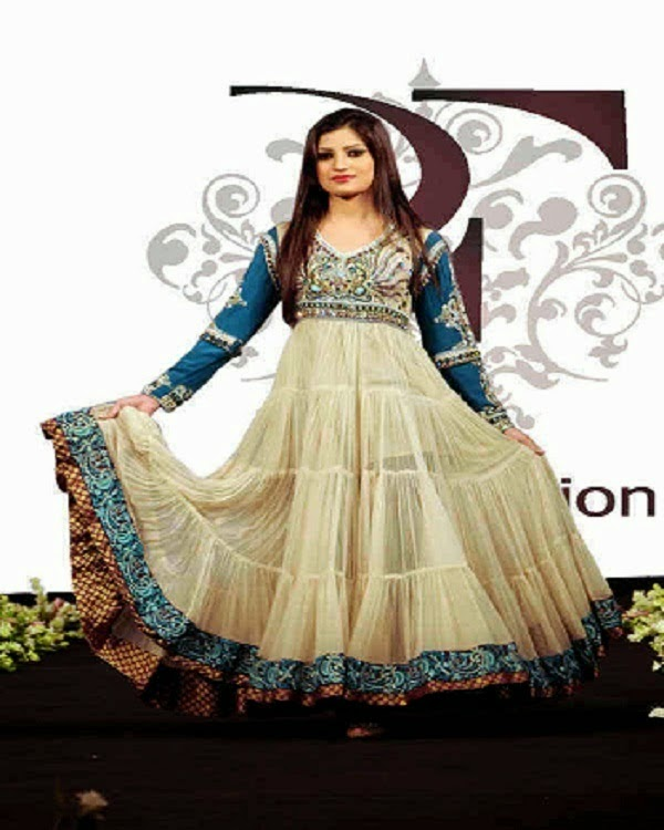 Boutique Dresses and Sarhi Designs 2015