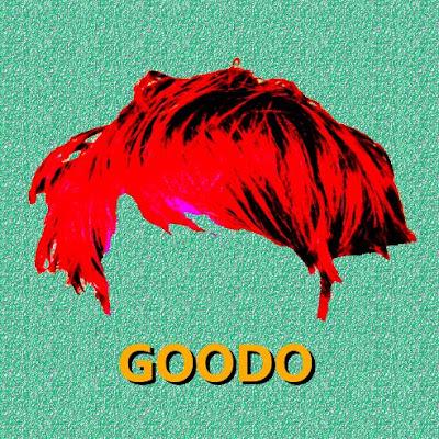 Goodo - logo