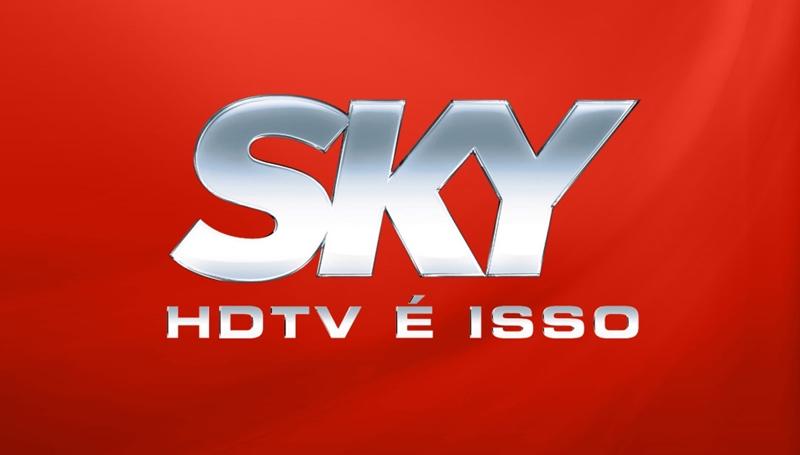 Resultado de imagem para sky tv