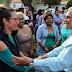 José Antonio Aguilar Bodegas agradece a cada uno de los trabajadores de la SECAM por su compromiso en favor del campo de Chiapas