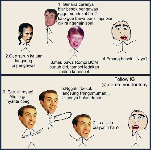 Koleksi Gambar Meme Comic Yao Ming Gambar Meme