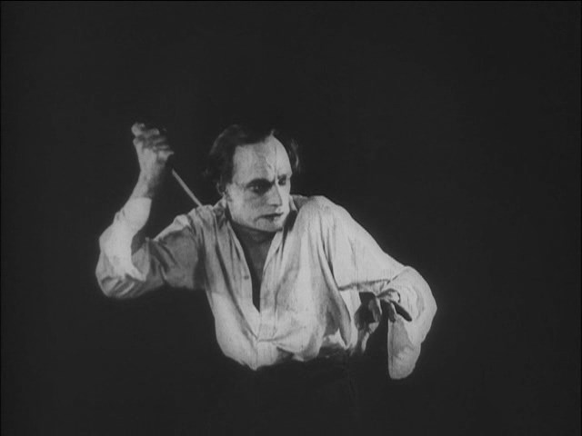 Conrad Veidt - The Hands of Orlac (1924)