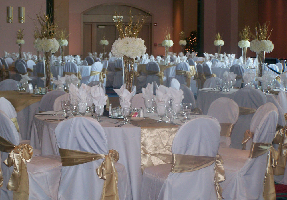 Mobile Convention Center Hotel Wedding Venues