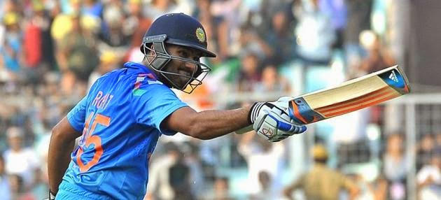 All About Rohit Sharma Against 200 Club