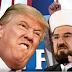 ترامب يتوعد المسلمين في خطاب تنصيبه للرئاسة ، ردود فعل قوية من النخب العربية والإسلامية