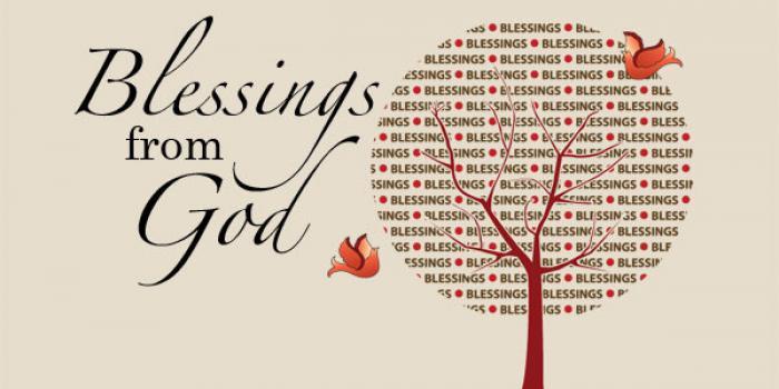 Bijak Membawa Berkat