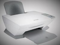Descargar Drivers Impresora Lexmark X1270 Gratis