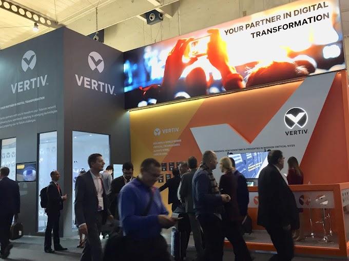 Vertiv inicia programa de canales para sus socios en Latinoamérica