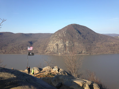 Breakneck Ridge, trail running, ultrarunning, run, trail, marathon, Red Newt Racing, Trail Whippass