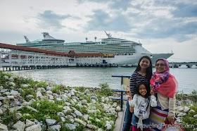 Cruise 101: Pengalaman Pertama Naik Royal Caribbean