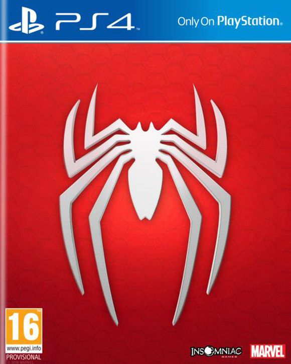 Spider-Man para PlayStation 4 llegaría el 28 de septiembre