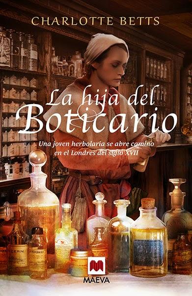 http://lecturasmaite.blogspot.com.es/2015/03/novedades-marzo-la-hija-del-boticario.html