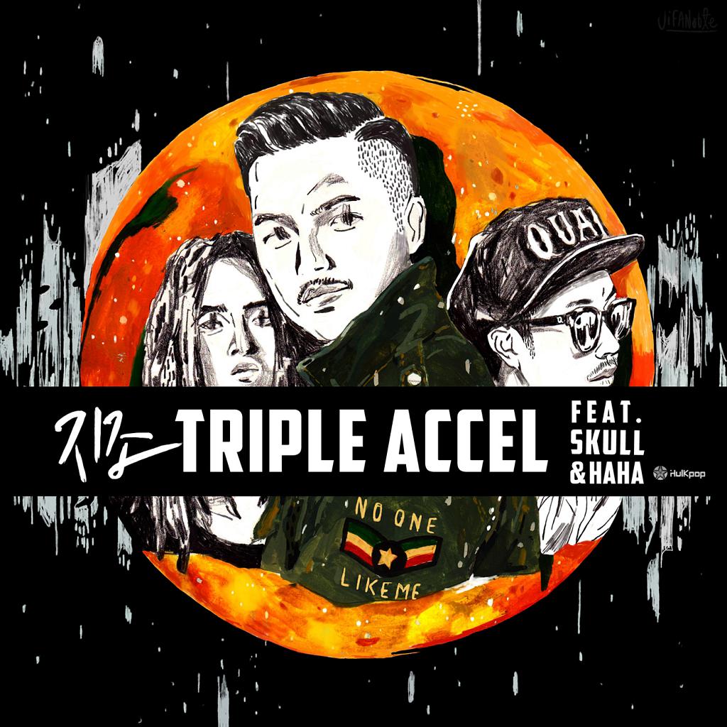 [Single] ZIZO – Triple Acce