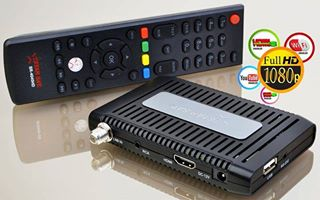 تحديث جديد ستارسات starsat sr-4040 hd عودة beIN Max و Canal+