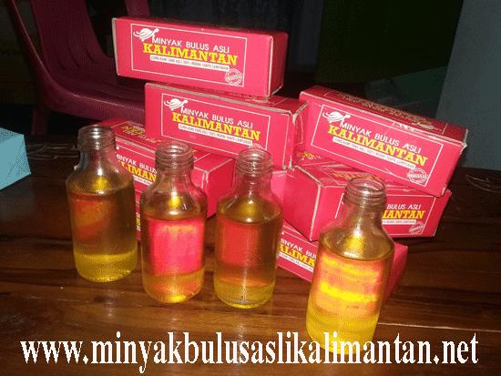 Manfaat minyak bulus untuk wanita