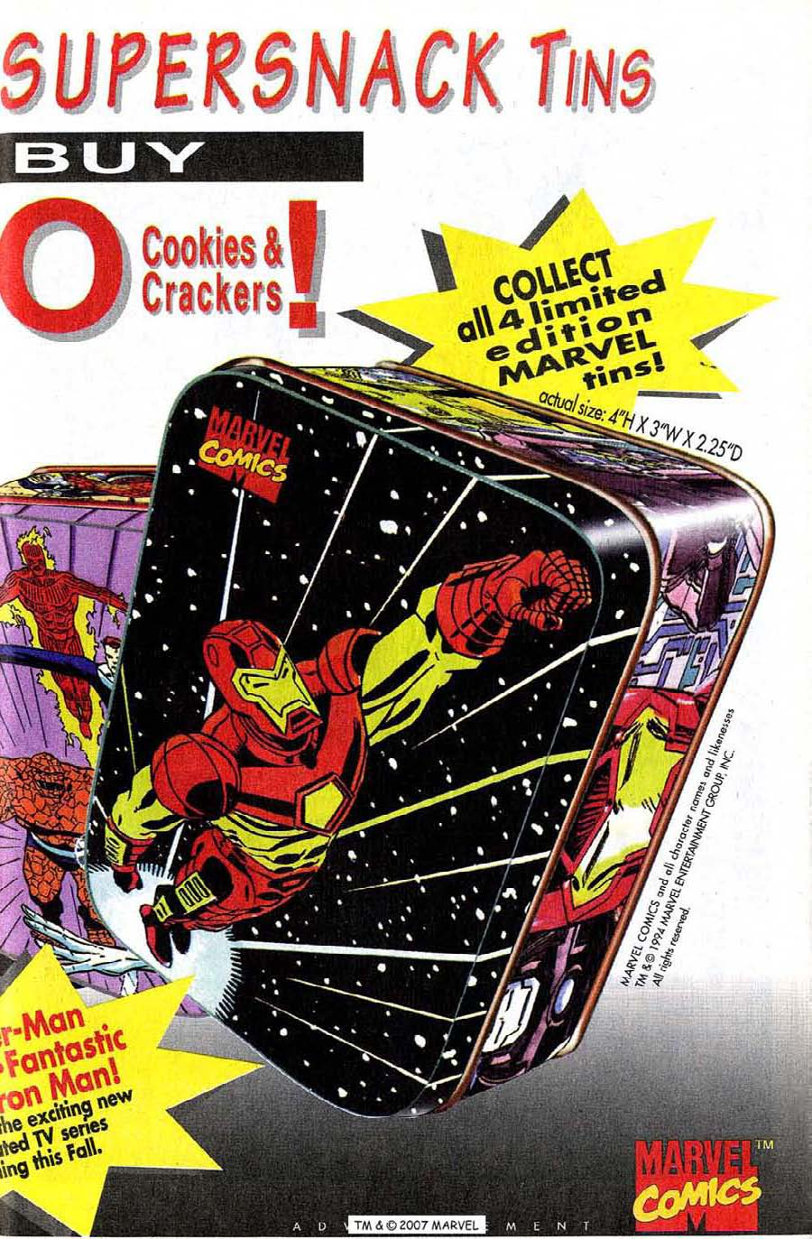 Read online Silver Surfer (1987) comic -  Issue #98 - 27