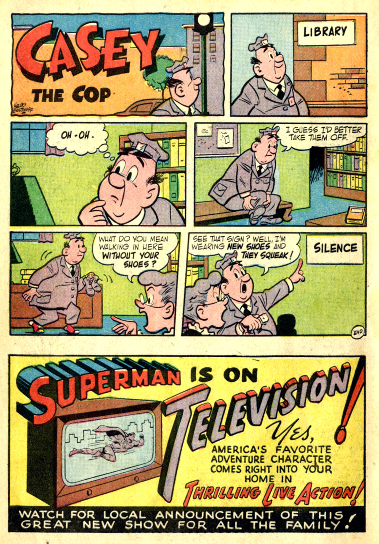 Detective Comics (1937) 192 Page 41