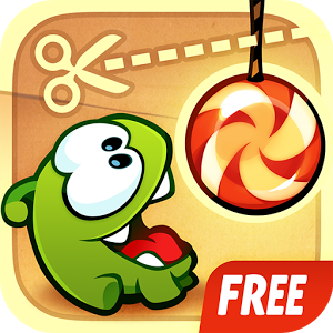 Cut The Rope: Time Travel Mod v1.5.1 Apk Terbaru