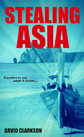 Stealing Asia (Ebook)