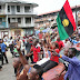 Biafra Sit-At-Home: Onitsha Shut Down, Partial Compliance In Abakaliki