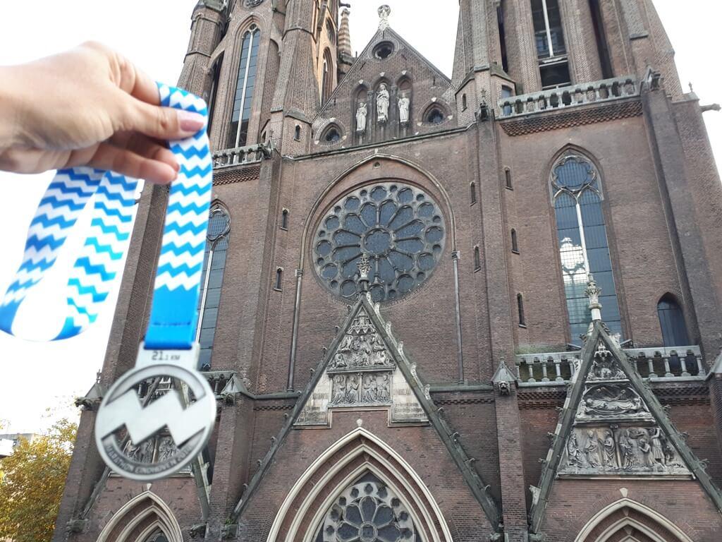 Igreja de Santa Catarina de Eindhoven