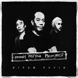 Donny Fattah Project - Hitam Putih on iTunes