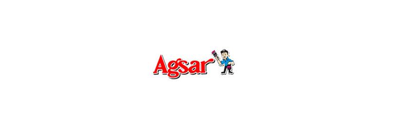 agsar paint logo