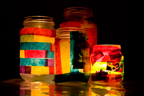 Cool Craft Ideas To Make At Home