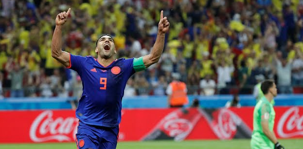 Video Highlights Polandia Vs Kolombia 0-3