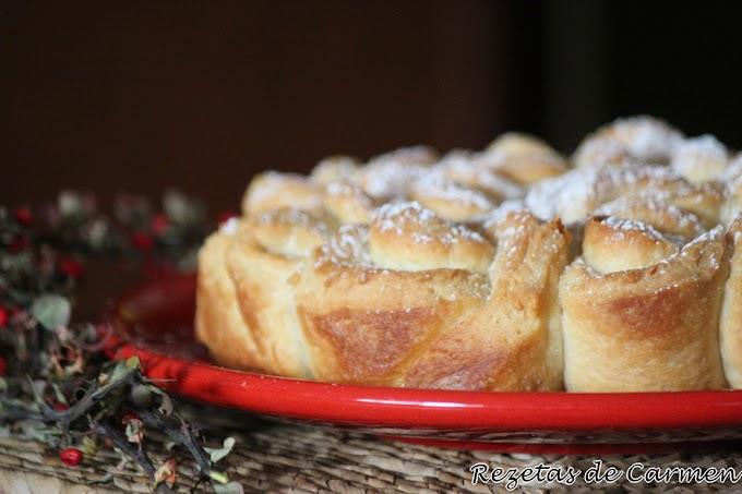 Brioche bouclette
