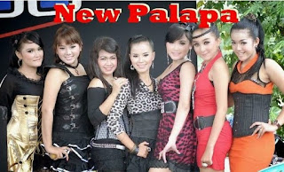 Download Lagu New Palapa Terpopuler