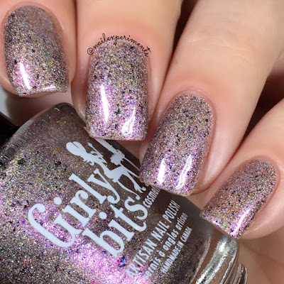 girly bits pocket full of fairies swatches polish con ny 2018 rtpc road to polish con