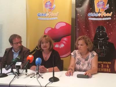 Cine+Food 2016 comienza el 1 de septiembre parque Santa Catalina Las Palmas de Gran Canaria