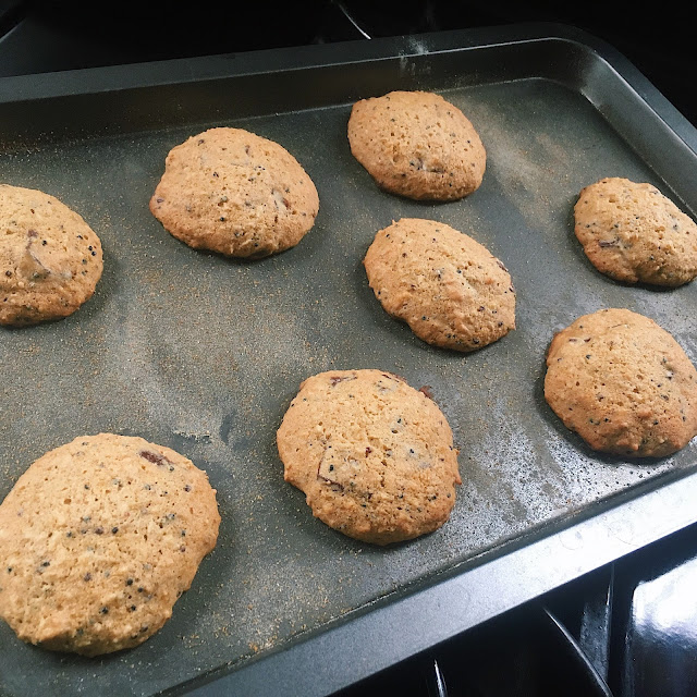 How to Bake Healthy Cookies