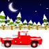 Snowy Night Escape