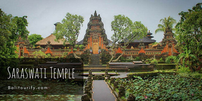 is a total twenty-four lx minutes menstruation trip bundle to see the best places inwards Ubud inwards  BaliTourismMap: Ubud Tours - One Day Bali Ubud Tour Itinerary
