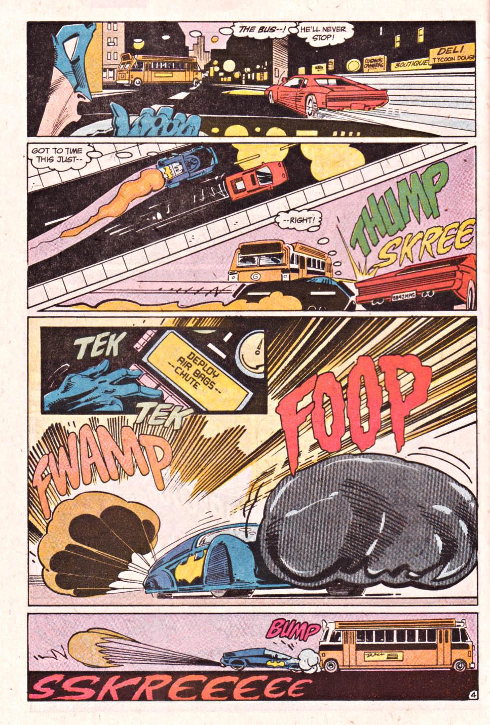 Detective Comics (1937) 601 Page 4