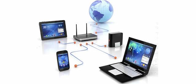 10 apostilas/aulas de Projeto e Construção de Redes [ gratuito ].