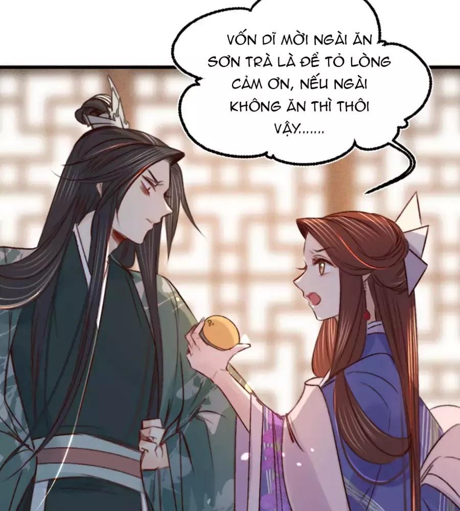 Phượng Hoàn Triều: Vương Gia Yêu Nghiệt Xin Tránh Đường Chapter 19 - Trang 2