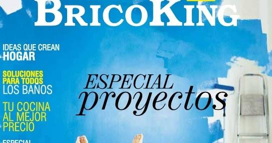 Bricoking Especial Proyectos Junio Del 2013