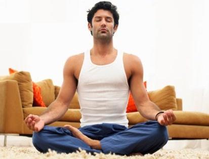 Yoga Hombre, Salud Sexual Masculina: Yoga para incrementar la ...